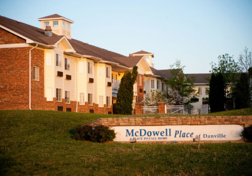 McDowell Place of Danville, KY